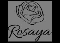 Rosaya logo